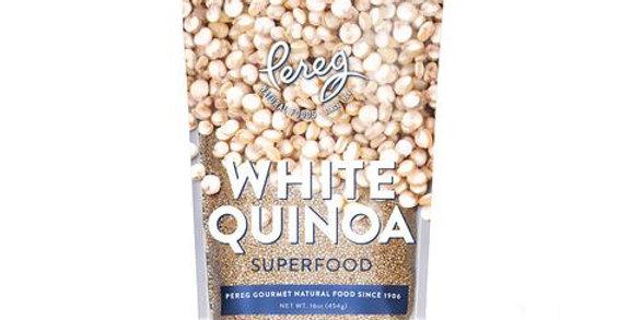 Pereg White Quinoa