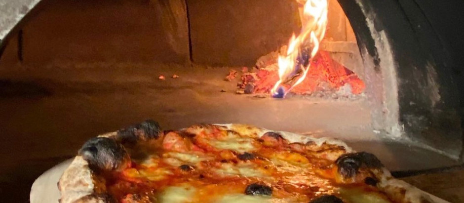 Best Pizza Restaurants in New Jersey