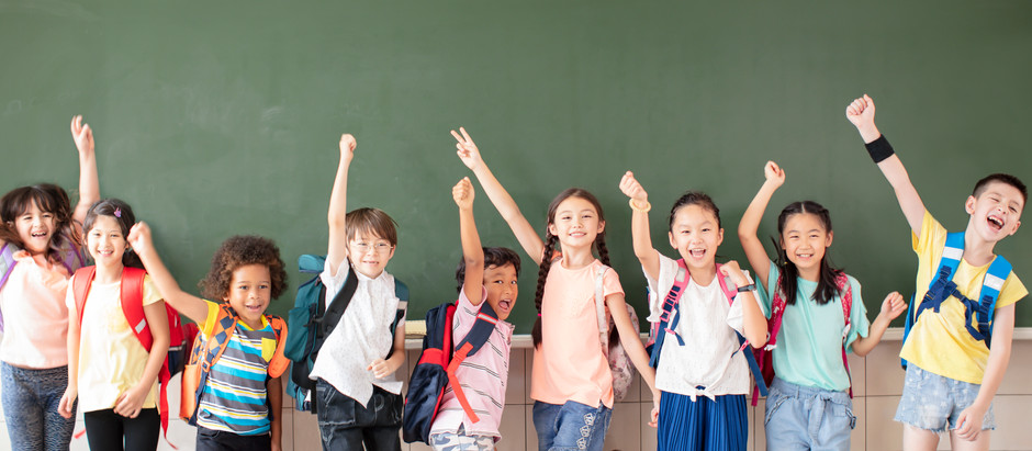 Finding the Right School For Your Child