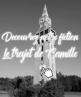 """""""Le trajet de Camille"""""""
