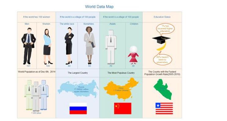 visual communication map Class IX X IT 402 cbse board it402