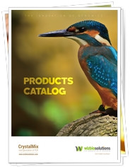 NEW Products Catalog Released !