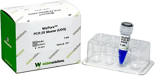 PCR 2X Master (UDG)