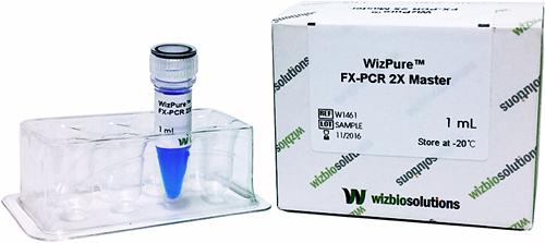 FX-PCR 2X Master