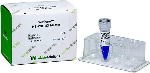 HS-PCR 2X Master