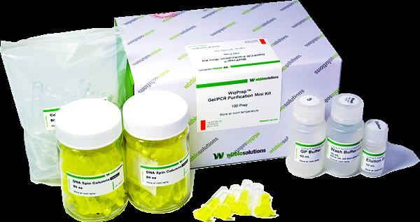 Gel/PCR Purification Kit