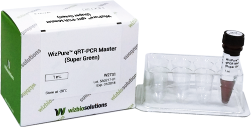 qRT-PCR (Super Green)