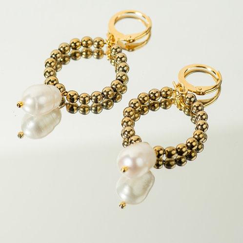 Consuela Earrings
