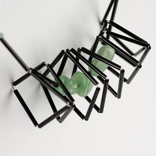 Geometric Roller Coaster