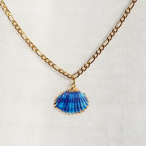 Atlantis Chain Necklace