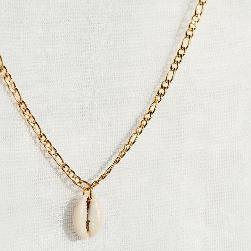 Bahamas Chain Necklace