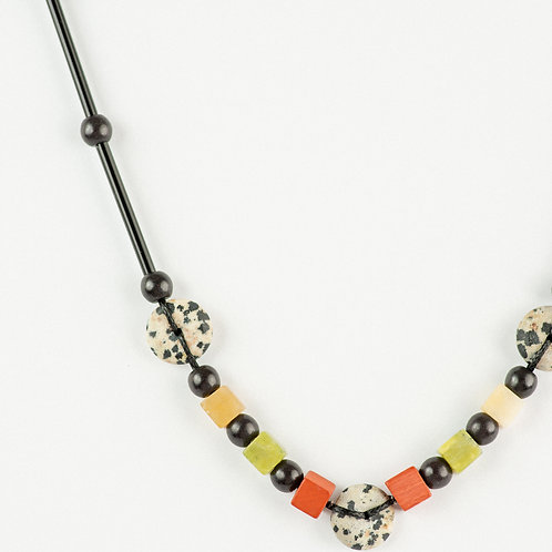 Earthy Mix Necklace