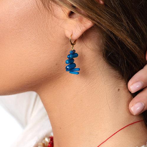 Ocean Feel Earrings