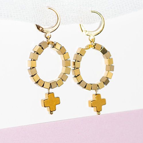 Callisti Earrings
