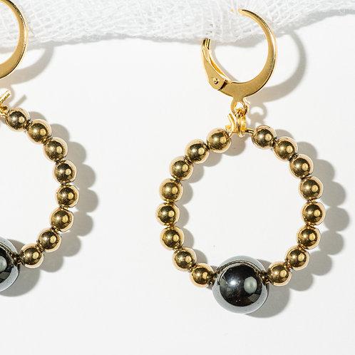 Casey Earrings