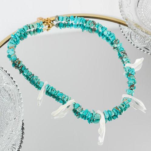 Irene Summer Necklace
