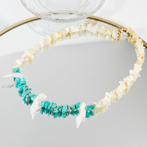 Naxos Summer Necklace