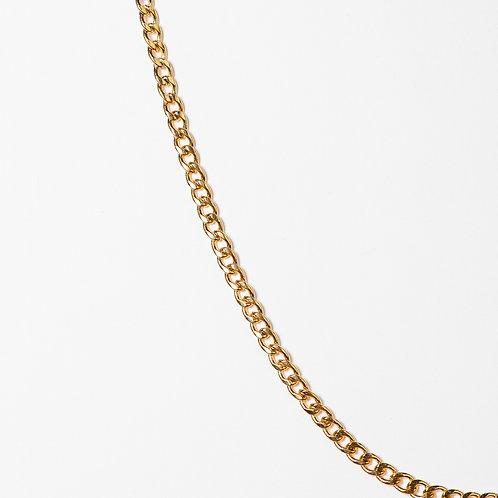 Belinda Gold Chain