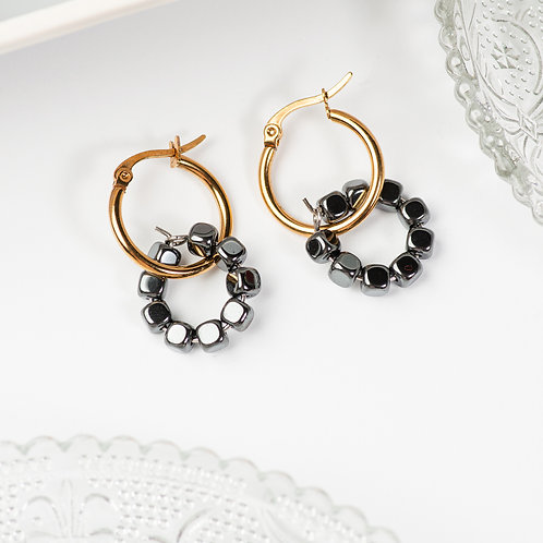 Granite Interchangeable Hoops