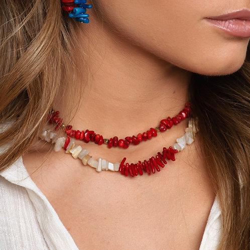 Eve Summer Necklace