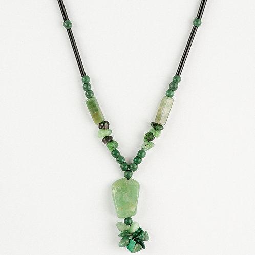 Shades of Emerald