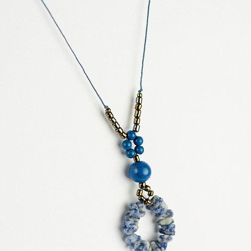 Blue Dew