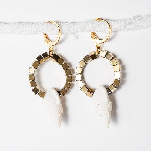 Sifnos Earrings