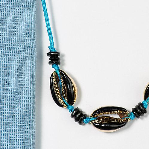 Sandra Seashell Necklace