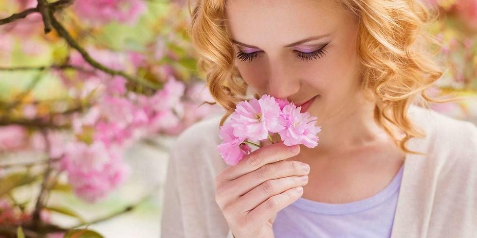 Il Profumo di Personalità: il tuo olfatto può dirti chi sei!