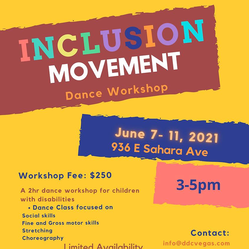 Inclusion Movement