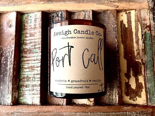 Port Call
