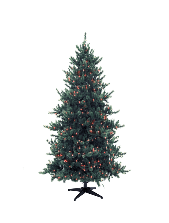 Christmas Tree Thin