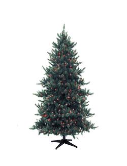 Christmas Tree Thin