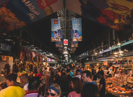 La Boqueria: A foodie's guide to Barcelona's largest food market