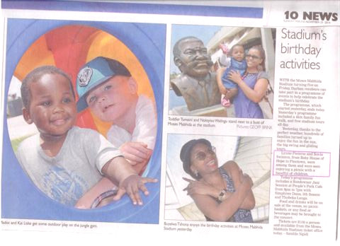 Sunday Tribune
