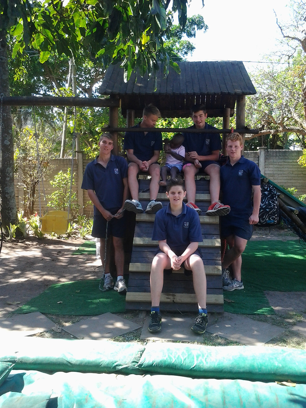 Westville boys with P at Hope House.jpg