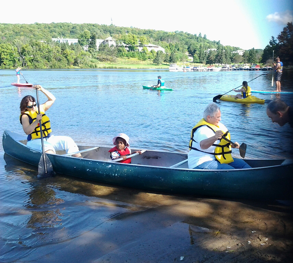 8 Canoeing on Penninsula Lake.jpg