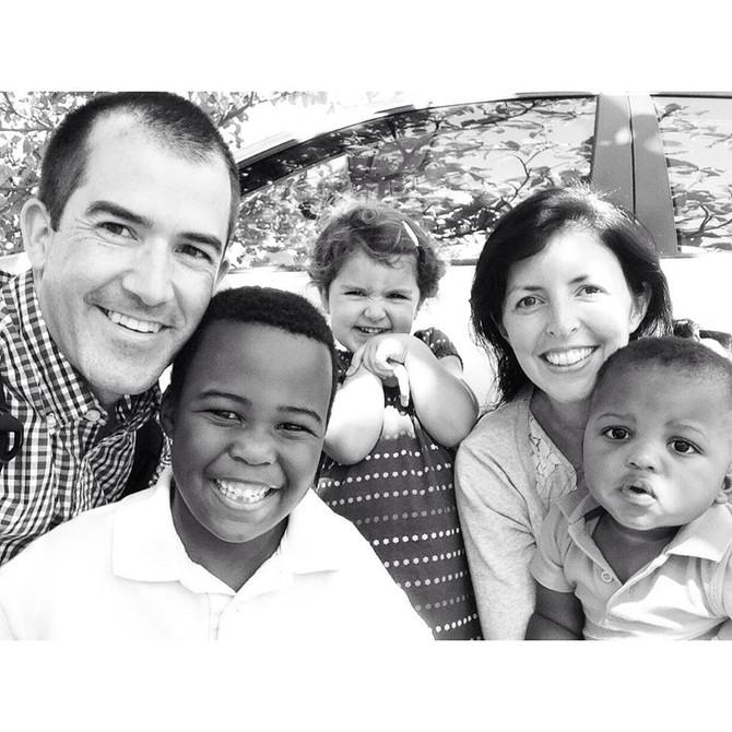 Adoptions and New Children