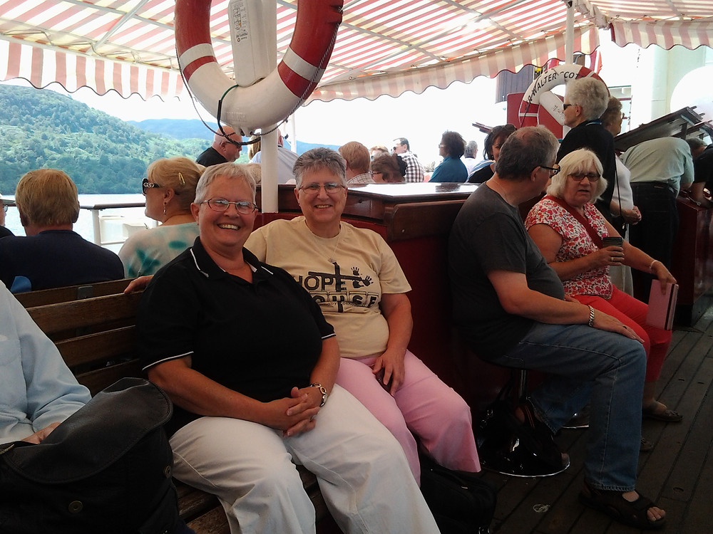 Lynne and Sonia aboard Sir Walter Scott.jpg