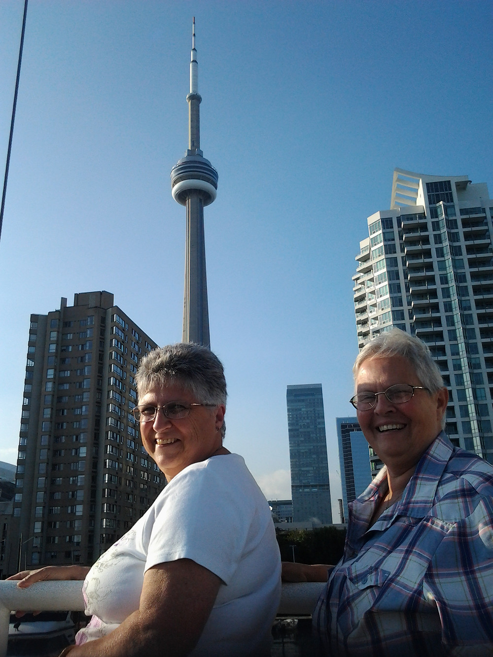 12 Sonia and Lynne with CN Tower in background.jpg
