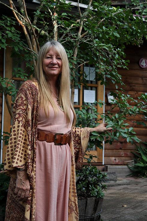 Meet Sharon. Naturopath, Nutritionist & Herbalist.