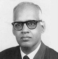 G.N. Ramachandran