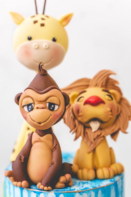 Edible Monkey, Lion and Giraffe.jpg