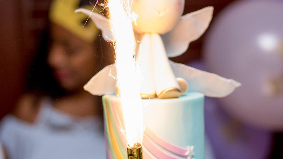 Firework Candles