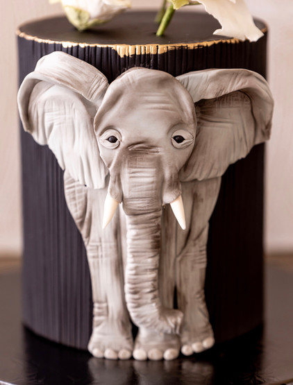Sculpted Elephant Cake.jpeg