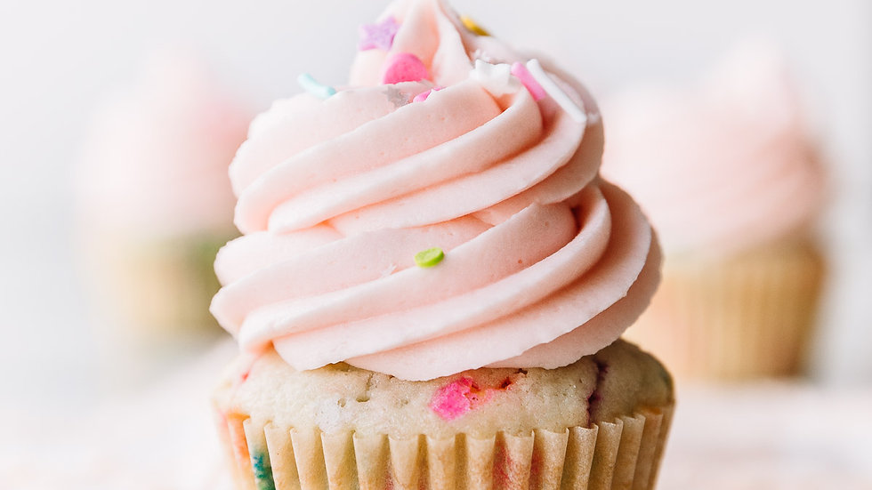 Cupcake & Chill Gift Box