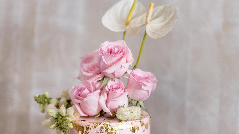 24 Karat Florals