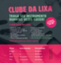 Clube da Lixa
