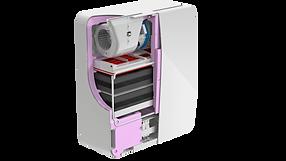 Вентиляция Тион 3S Standard в Вода & Воздух