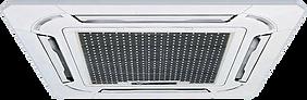 кассетный кондиционер в бердске, новоибирске